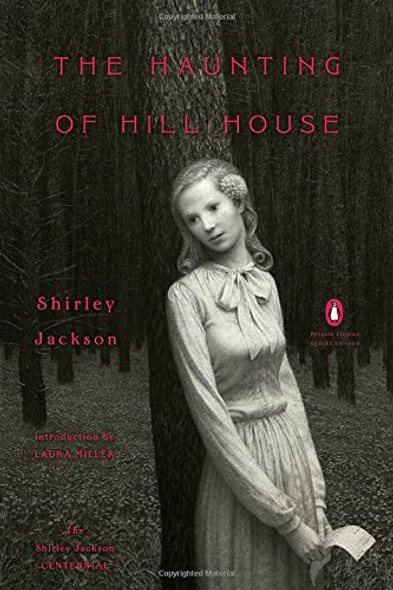 The Haunting of Hill House: (Penguin Classics Deluxe Edition) Cover