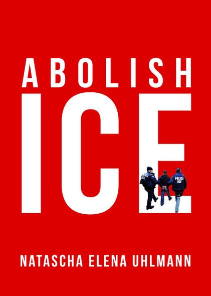 Abolish ICE Cover