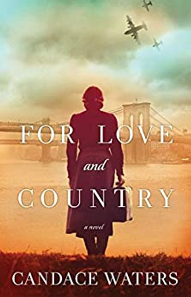 For Love and Country Cover