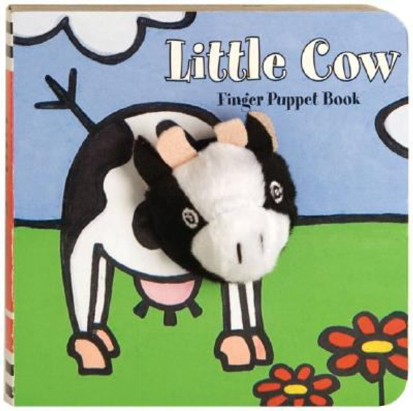Little Cow Cover