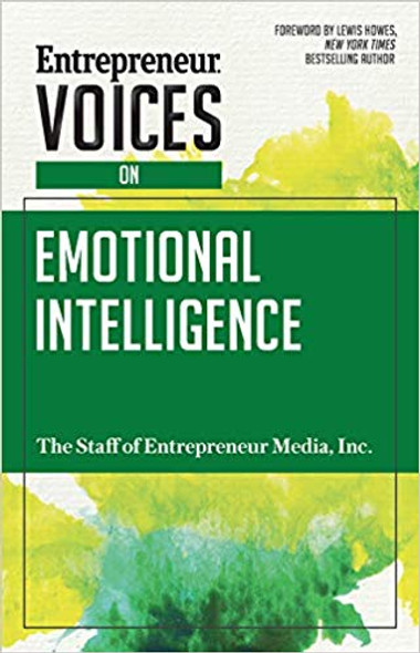 Entrepreneur Voices on Emotional Intelligence ( Entrepreneur Voices ) Cover
