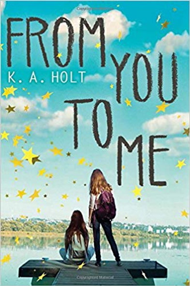 From You to Me Cover