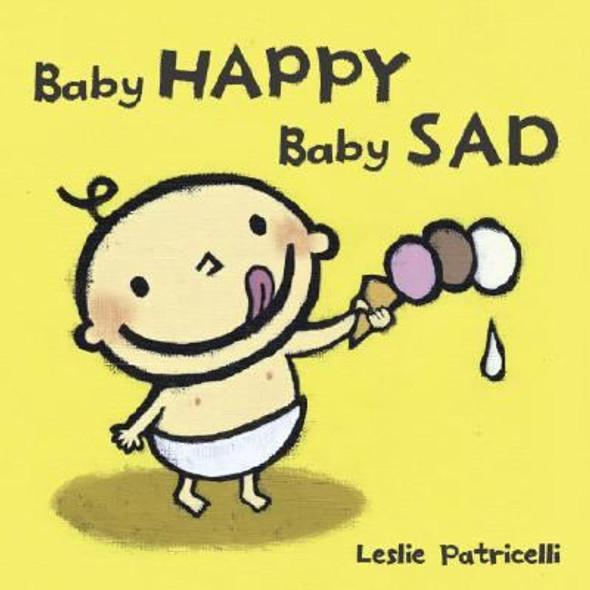 Baby Happy Baby Sad Cover