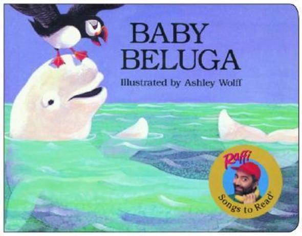 Baby Beluga Cover