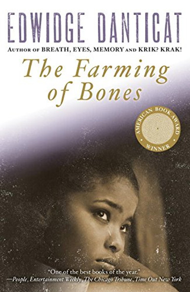 The Farming of Bones Cover