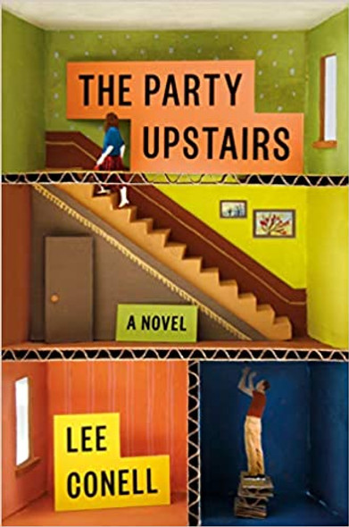 The Party Upstairs Cover