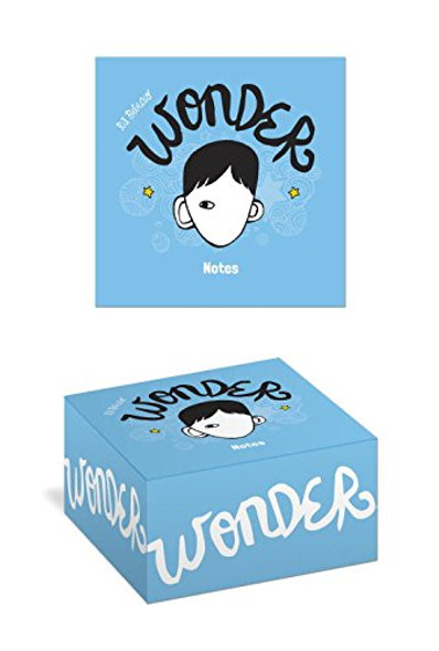 Wonder Notes Cover