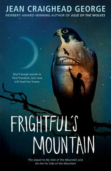Frightful's Mountain Cover