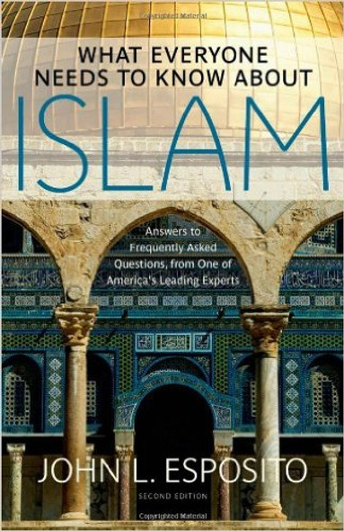 What Everyone Needs to Know about Islam Cover