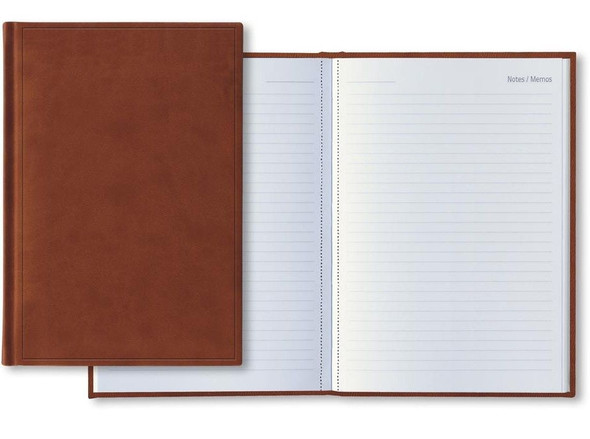 Mid Size Tucson Notes Journal