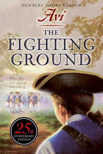 Fighting Ground Cover