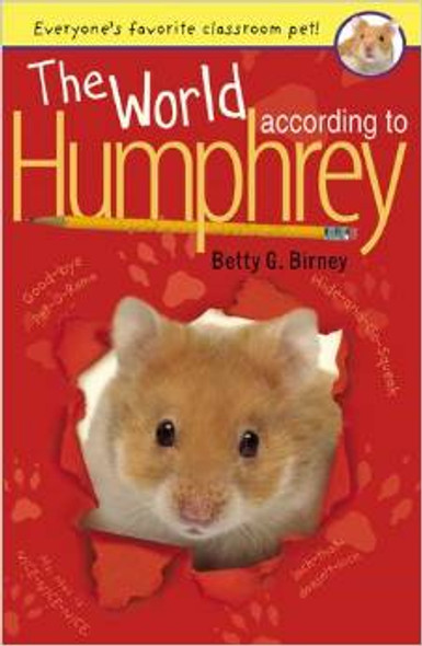 World According to Humphrey Cover