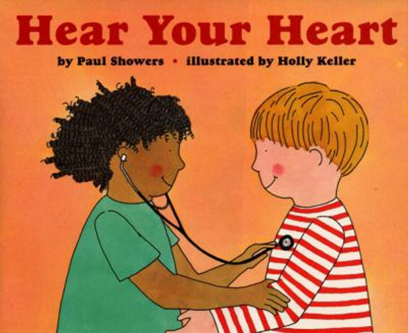 Hear Your Heart Cover