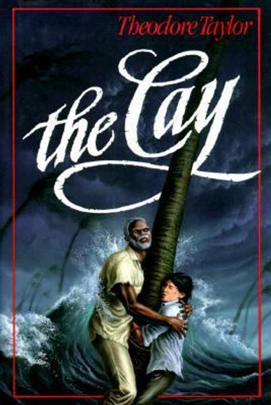 The Cay (1st ed) Cover