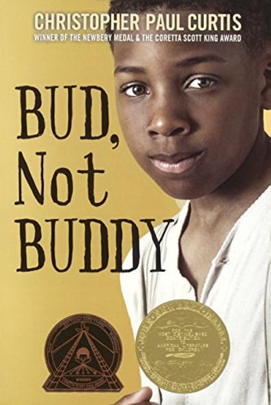 Bud, Not Buddy (Turtleback School & Library Binding Edition) Cover