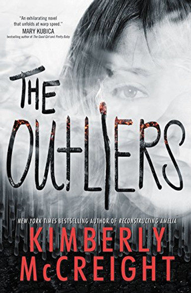 The Outliers Cover