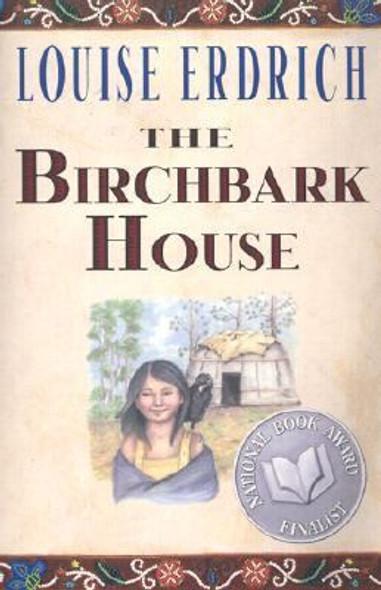 The Birchbark House Cover