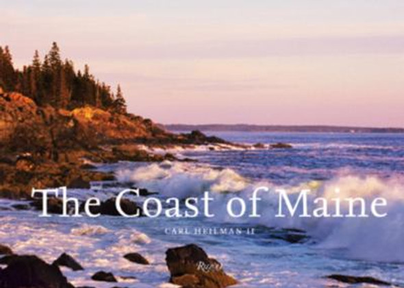 The Coast of Maine Cover