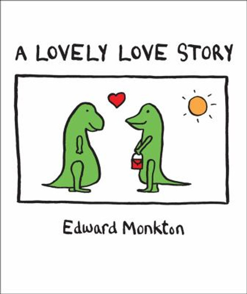 A Lovely Love Story Cover