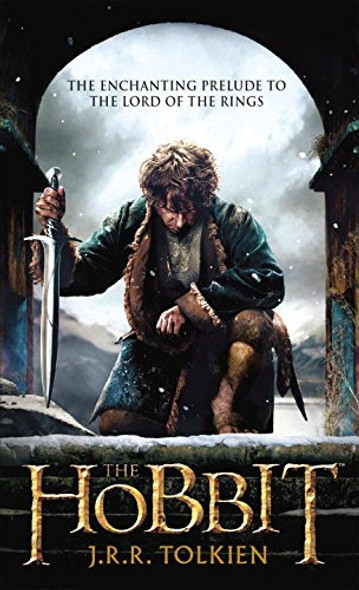 The Hobbit (Movie Tie-in Edition) Cover