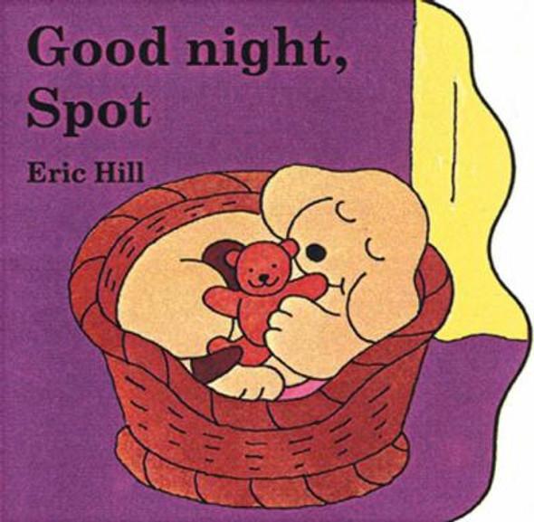 Good Night Spot Cover