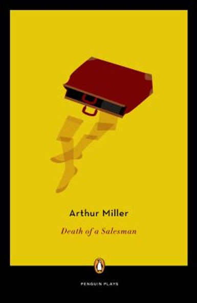 Death of a Salesman (Penguin Plays) Cover