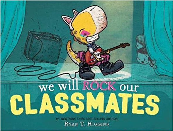 We Will Rock Our Classmates (Penelope #2) Cover