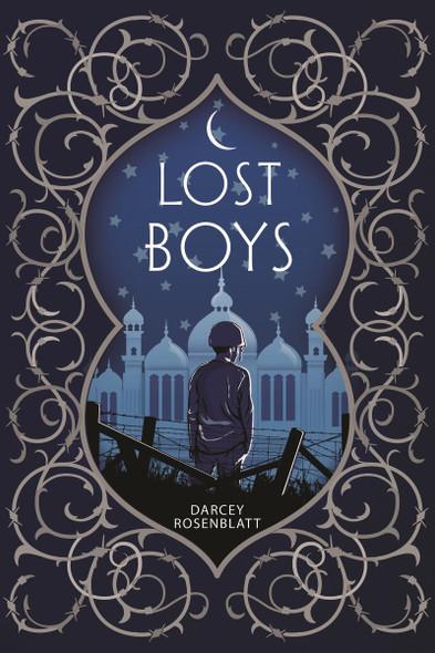 Lost Boys Cover