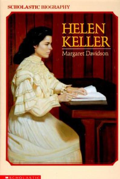 Helen Keller Cover