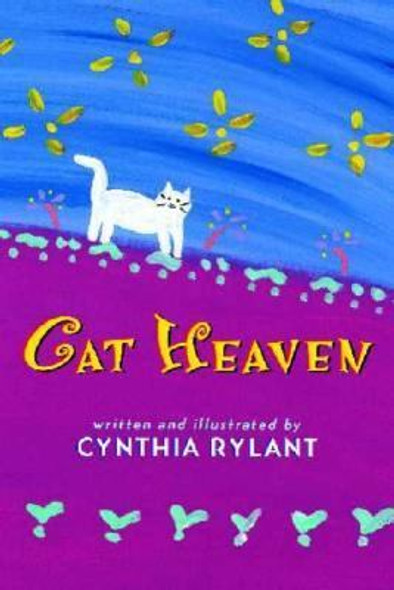 Cat Heaven Cover