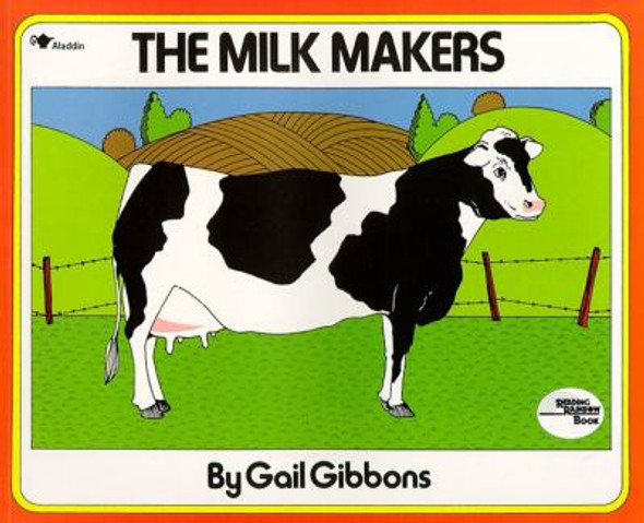 The Milk Makers Cover