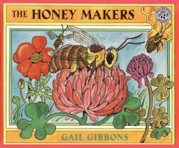 The Honey Makers Cover