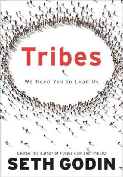 Tribes: We Need You to Lead Us Cover