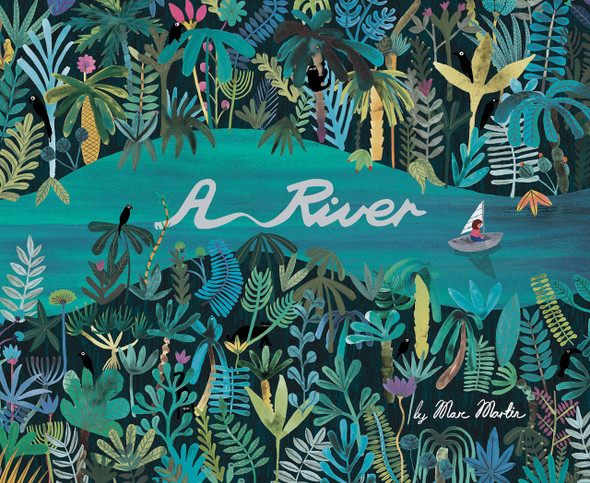 A River Cover