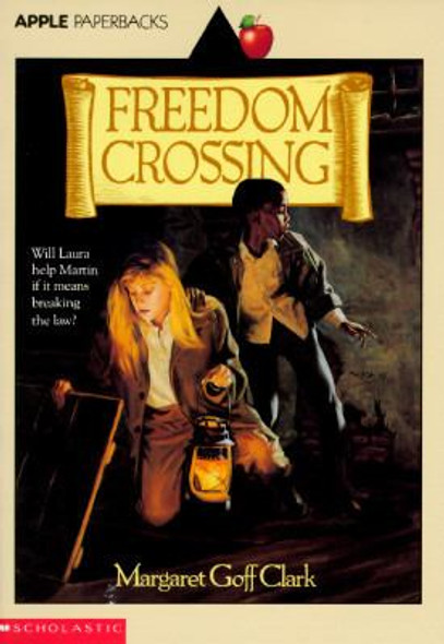 Freedom Crossing Cover