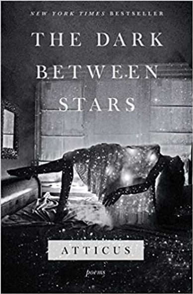 The Dark Between Stars: Poems Cover
