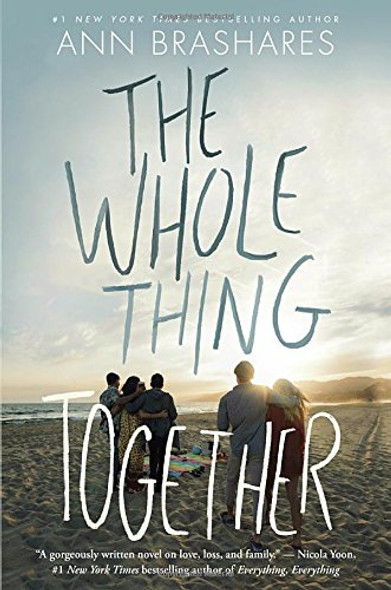 The Whole Thing Together Cover