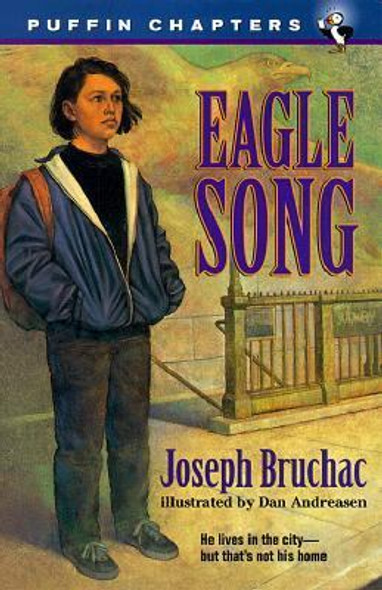 Eagle Song Cover