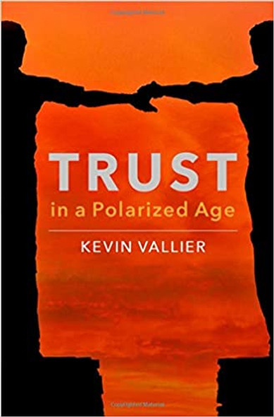 Trust in a Polarized Age Cover