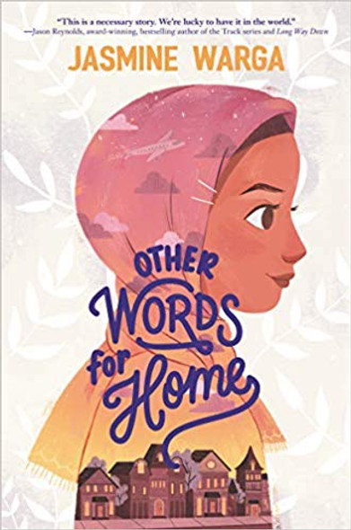 Other Words for Home Cover