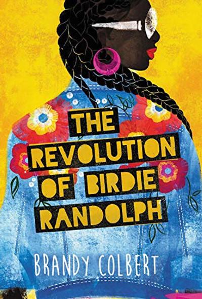 The Revolution of Birdie Randolph Cover