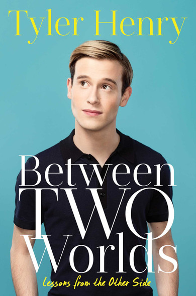 Between Two Worlds: Lessons from the Other Side Cover