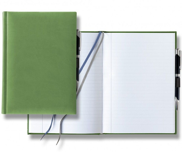 Medium Tucson Journal with Pen & Loop