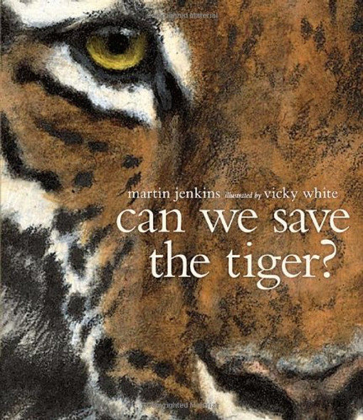 Can We Save the Tiger? Cover