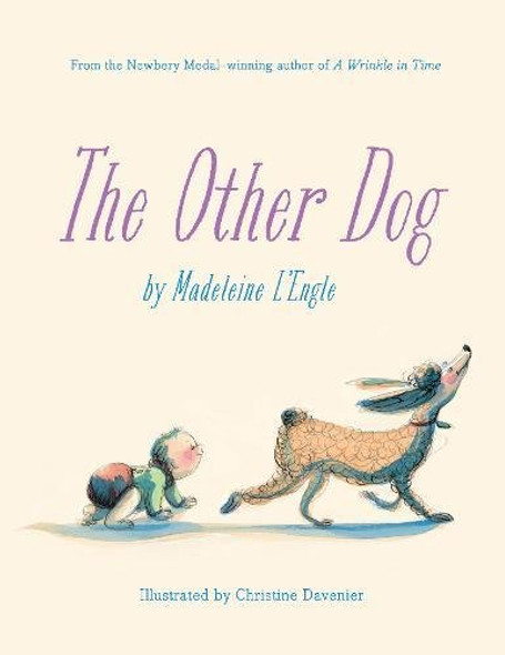 The Other Dog Cover