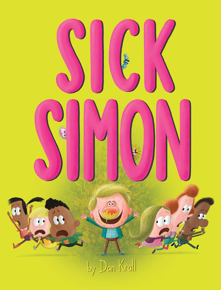 Sick Simon Cover