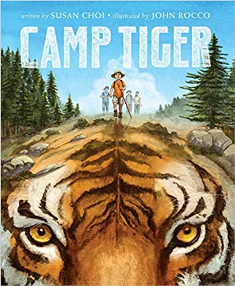 Camp Tiger Cover