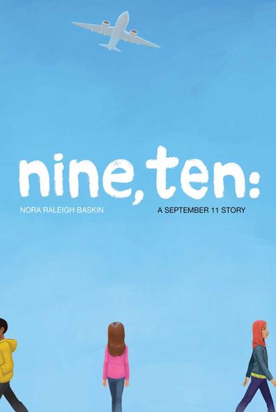 Nine, Ten: A September 11 Story Cover