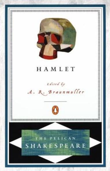Hamlet First Quarto Cover