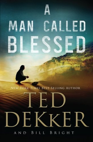 A Man Called Blessed Cover